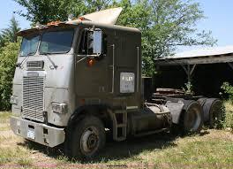 kenworth cabover trucks 1988 freightliner fl112 cab over semi truck item 4719 so
