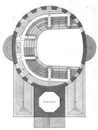 All Saints Church Floor Plans by Ground Floor Plan As Built All Saints Church