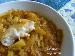 Bouillabaisse Facile Recette De Bouillabaisse Facile Marmiton La Bouillabaisse Du Pauvre La Cuisine De Quat Sous