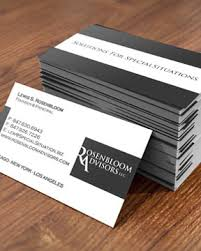 Merrill Business Cards Online Printing Services Company Metro Detroit Mi