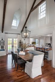 coastal kitchen and dining room pictures hgtv with photo of