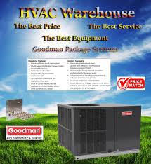 193 best brochure design u0026 2 5 ton 14 seer goodman heat pump package unit gph1430m41