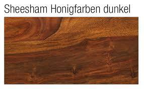 Esszimmer Bei Amazon Esstisch Sheesham Honigbraun 200x90cm Esszimmer Holz Tisch Massiv