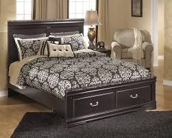 Factory Outlet Bedroom Furniture Esmarelda Queen King Platform Rails B179 95 Bed Frames