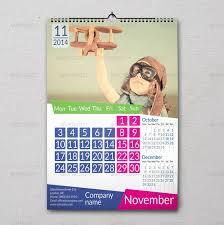 design wall calendar 2015 15 eye catching printable calendar templates