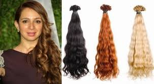 wavy hair extensions try wavy remy hair extensions for hair look valvi girl