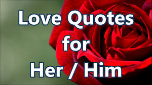 relationship quotes for her from him the best romantic love quotes for her youtube