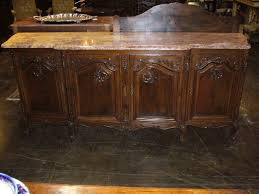 Marble Top Sideboards And Buffets Antique Marble Top Sideboard Buffet U2014 New Decoration Antique
