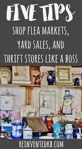 World S Longest Yard Sale Map by 150 Best Thrifting U0026 Yard Sale Tips Images On Pinterest Thrift
