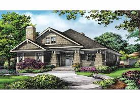 craftsman style house plans one this efficient and low cost craftsman style house plan boasts a