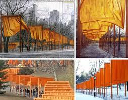 Windart Wind Gates Central Park Installation Webecoist