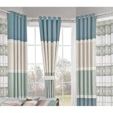 striped bedroom curtains colorful striped jacquard polyester contemporary bedroom or living