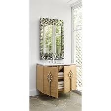 Ambella Bathroom Vanities Ambella Home Collection 38 Single Bathroom Vanity Set Reviews