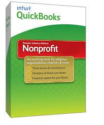 quickbooks nonprofit edition features review u0026 rating 1 844
