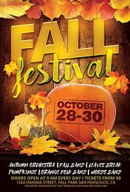 best of autumn flyer templates free and premium flyer collection