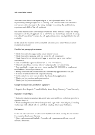 Best Cover Letter Samples For Job Application by Choose Cover Letter Examples Chef Student Resume Examples