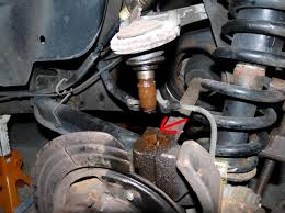 2002 ford explorer struts how to 2002 explorer rear wheel bearing replacement pictures