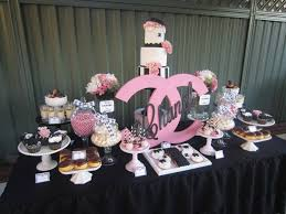 chanel baby shower modest ideas chanel baby shower luxury best 25 on party