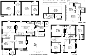 6 bedroom detached house for sale in winterborne houghton