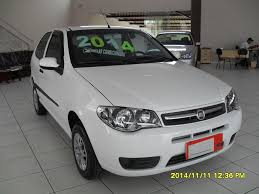 Amado Fiat Palio Fire Economy 1.0 (Flex) 2p 2013/2014 Ref.:2884 &NJ51