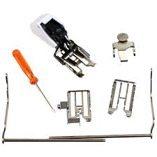 white sewing machine manual model 742 walking foot bernina 0089687000 sewing parts online