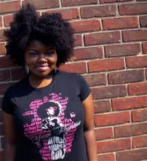 black hair styles in detroit michigan charyjay natural hair style icon bglh marketplace