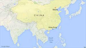 Seeking Hong Kong Korean Seeking Refuge At South Korea Consulate In Hong Kong