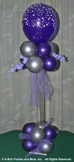 balloon centerpiece diy cheap balloon wedding centerpiece kits and supplies