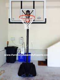 outdoor costco basketball hoop for complete your playground ideas