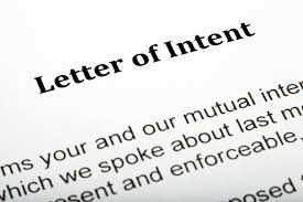 the first step toward buying a dental practice the letter of intent