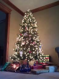 Christmas Tree Buy Online - buy silverado slim christmas trees online balsam hill silverado