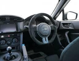 Cusco Suede 350mm Steering Wheel Scion Fr S Subaru Brz