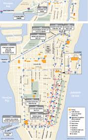 Pythons In Florida Map by Miami Beach Plans For Traffic Crowds Of Memorial Day Weekend