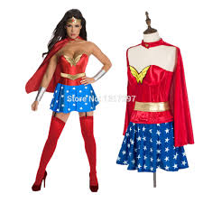 high quality womens halloween costumes online get cheap wonder woman costume aliexpress com alibaba group