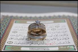 mariage islam anneau mariage islam meilleure source d inspiration sur le mariage