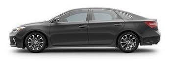 Overhead Door Raleigh Nc New 2018 Toyota Avalon Xle Premium For Sale Raleigh Near Cary