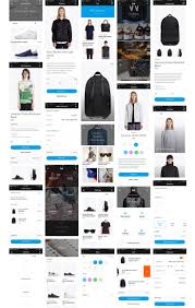 12 best axure template and ui kits images on pinterest ui kit