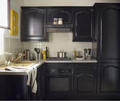 cuisine peinte repeindre meuble cuisine sans poncer unique peinture meuble de