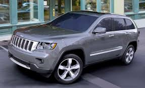 commander jeep 2010 2010 jeep grand cherokee revealed car news news car and driver