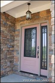 front door ideas new home building and design blog home building tips front
