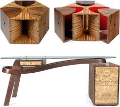modern wood furniture the interior designs