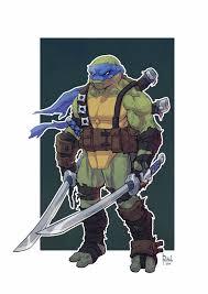 25 ninja turtle leonardo ideas turtles mutant