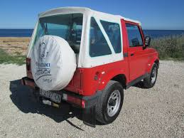 samurai jeep for sale suzuki samurai for sale in javea costa blanca spain