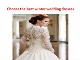 winter wedding dress the best winter wedding dresses