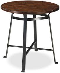 Furniture Counter Height Pub Table For Enjoy Your Meals And Work by Dining Tables The Brick