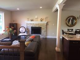 Living Room Remodel Ideas Remodeling Open Kitchen Living Room Free Home Decor