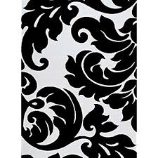 Black And White Modern Rug Black And White Rugs