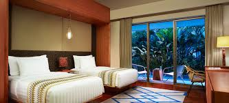 two bedrooms inaya putri bali two bedrooms suite