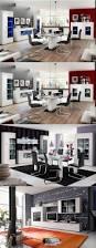 Black Gloss Sideboards Cheap Cabinet A U0026x Ovidius Modern White High Gloss Buffet Within Black