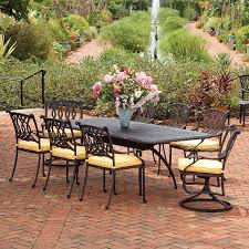 Outdoor Lifestyle Patio Furniture 85 Best Outdoor Dining Images On Pinterest Outdoor Dining